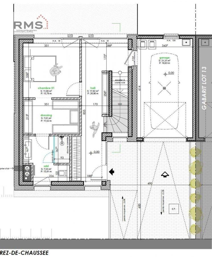 acheter maison 4 chambres 175 m² ettelbruck photo 4