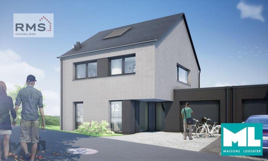 acheter maison 4 chambres 175 m² ettelbruck photo 2