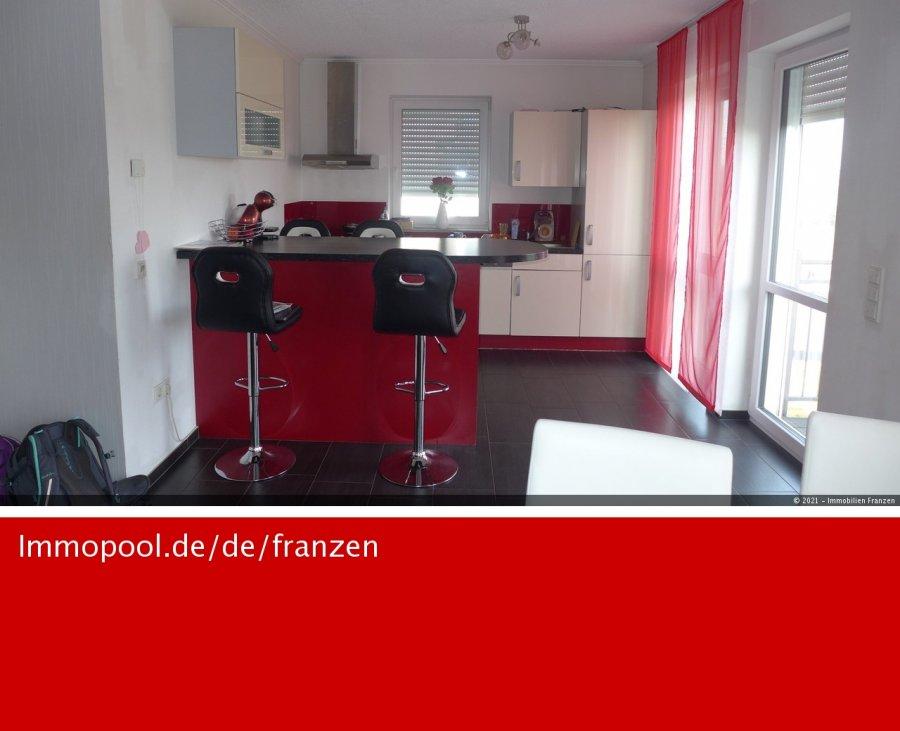 acheter appartement 4 pièces 116 m² bitburg photo 1