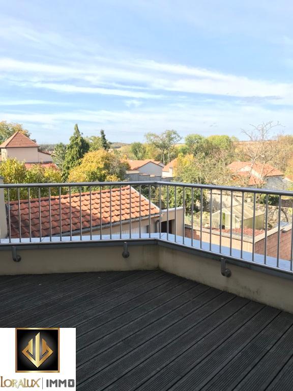 acheter appartement 4 pièces 119 m² noisseville photo 1