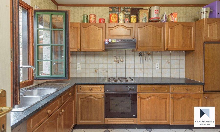 Maison à vendre 3 chambres à Olm