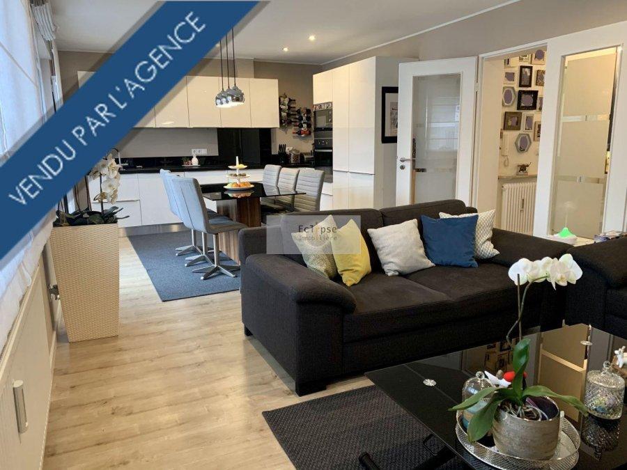 wohnung kaufen 3 schlafzimmer 90 m² howald foto 1