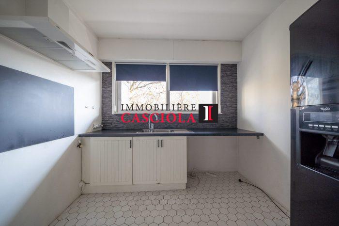 acheter appartement 6 pièces 121 m² metz photo 7