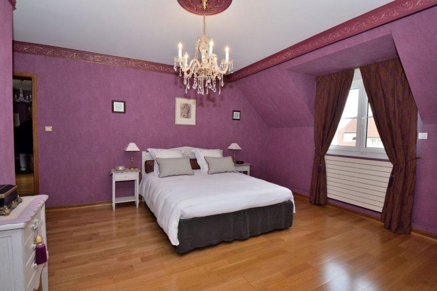 Maison individuelle à vendre 4 chambres à Lorry-les-metz