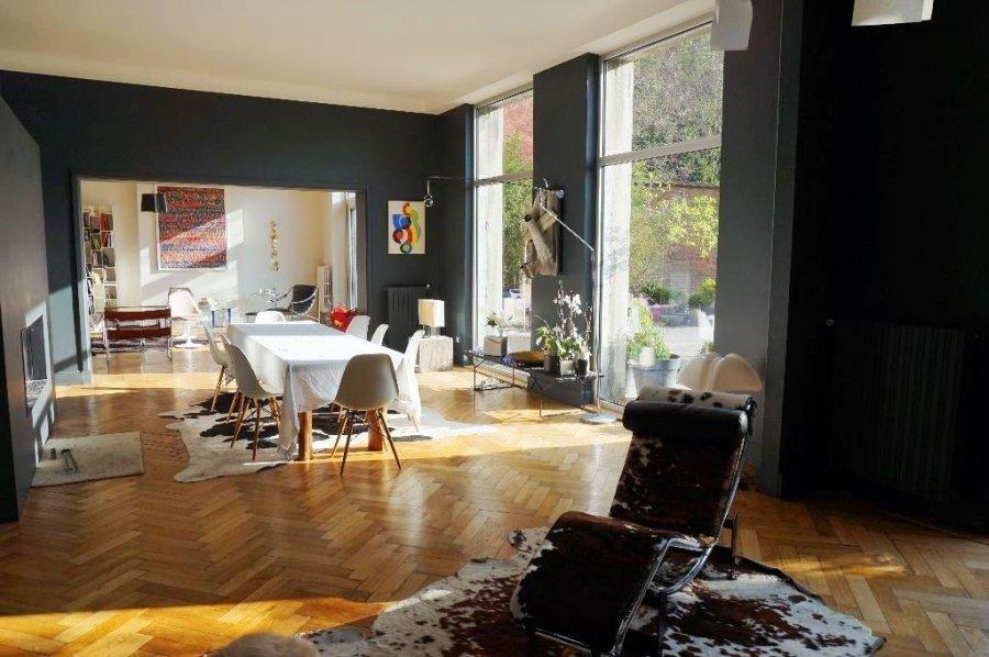 acheter maison 11 pièces 450 m² roubaix photo 1