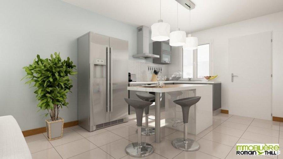 doppelhaushälfte kaufen 0 zimmer 80.5 m² mont-saint-martin foto 2