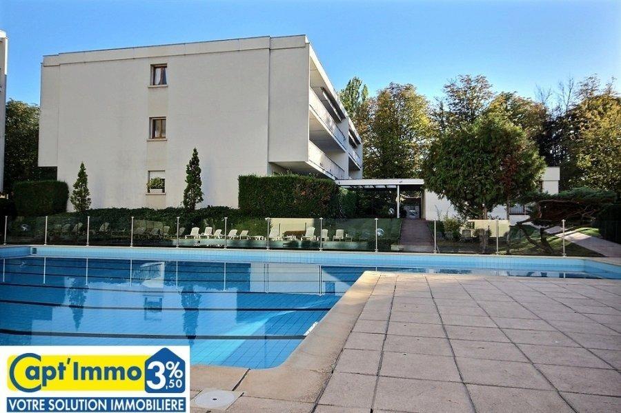 acheter appartement 5 pièces 122 m² metz photo 7