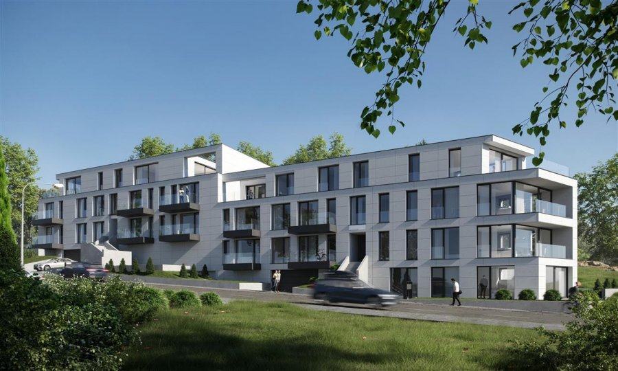 acheter appartement 2 chambres 117.69 m² luxembourg photo 1