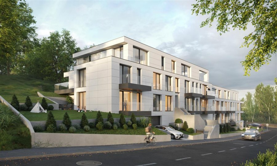 acheter appartement 2 chambres 117.69 m² luxembourg photo 2