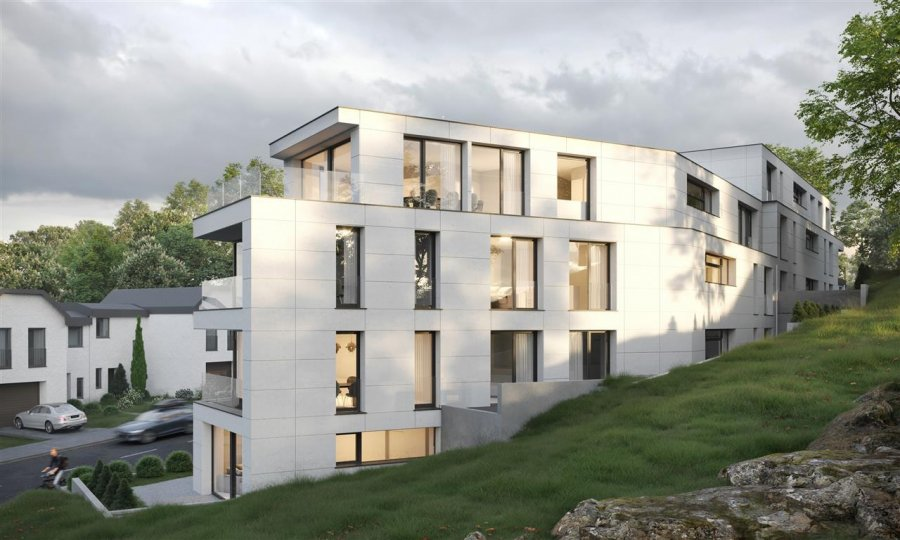 acheter appartement 2 chambres 117.69 m² luxembourg photo 3