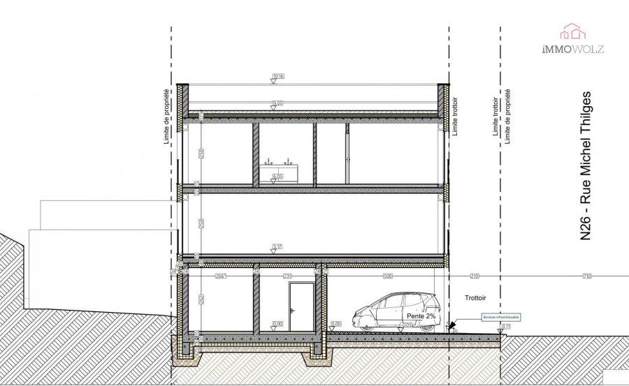 acheter maison mitoyenne 3 chambres 150 m² wiltz photo 7