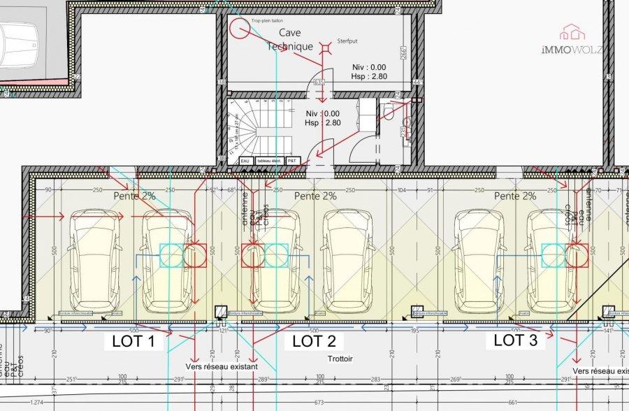 acheter maison mitoyenne 3 chambres 150 m² wiltz photo 4
