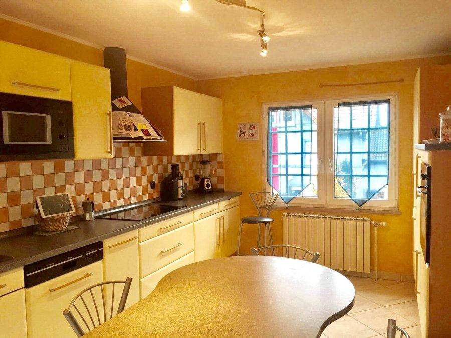 acheter maison individuelle 6 pièces 110 m² audun-le-tiche photo 4