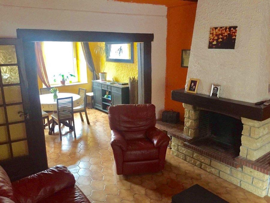 acheter maison individuelle 6 pièces 110 m² audun-le-tiche photo 1