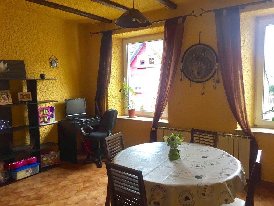 acheter maison individuelle 6 pièces 110 m² audun-le-tiche photo 5