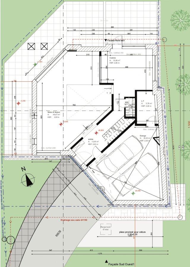 acheter maison 3 chambres 181 m² schouweiler photo 6