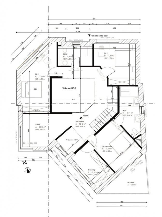acheter maison 3 chambres 181 m² schouweiler photo 7