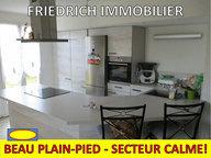 Maison à vendre F4 à Vaucouleurs - Réf. 5023056