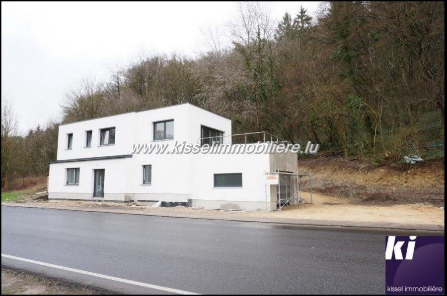 acheter maison mitoyenne 3 chambres 138 m² wallendorf-pont photo 5