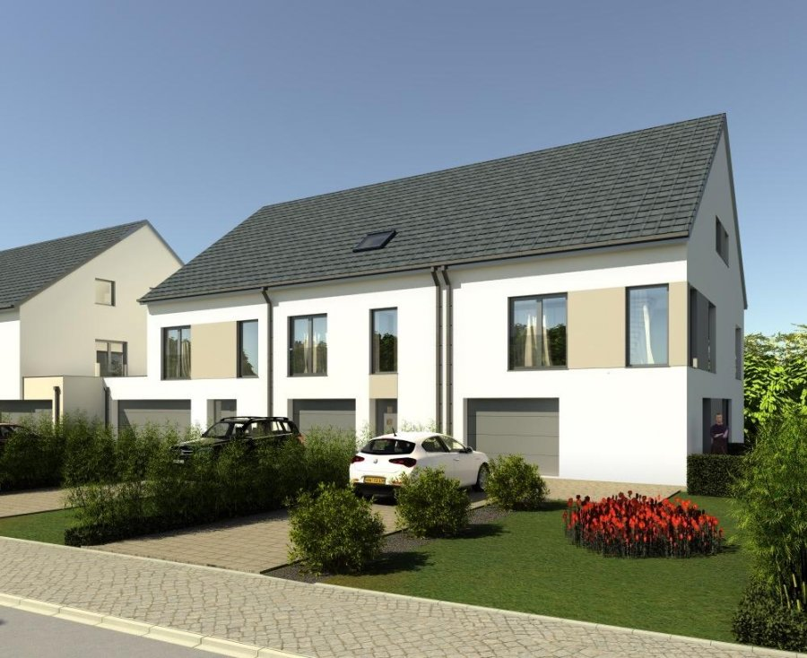 Superior Ids_global_subimmotype_semi Detached House For Buy 3 Bedrooms 194 M² Kayl  Photo 1