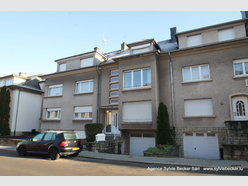 House for sale 4 bedrooms in Luxembourg-Bonnevoie - Ref. 6621008