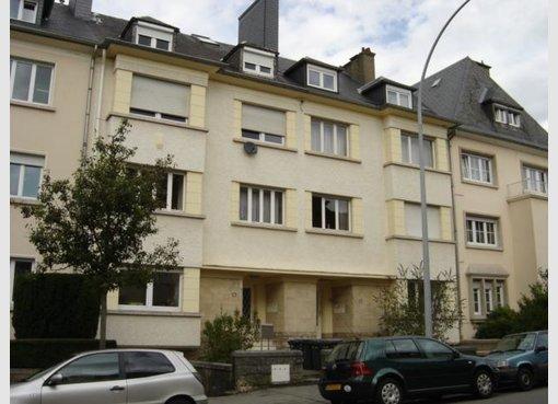 Wohnung zur Miete 2 Zimmer in Luxembourg (LU) - Ref. 594549