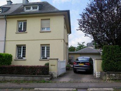 Maison à vendre 4 Chambres à Esch-sur-Alzette (LU) - Réf. 4667216