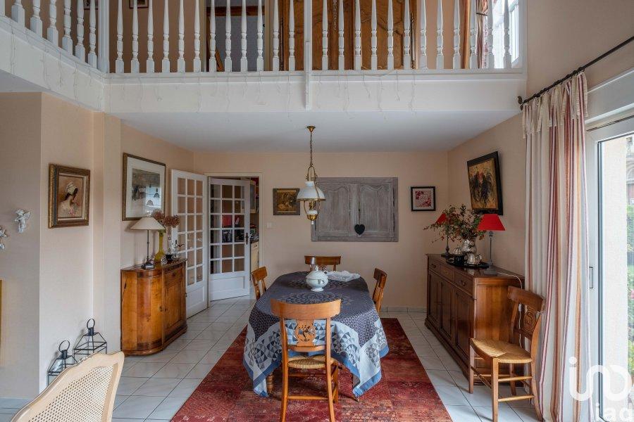 acheter maison 7 pièces 190 m² chantraine photo 4