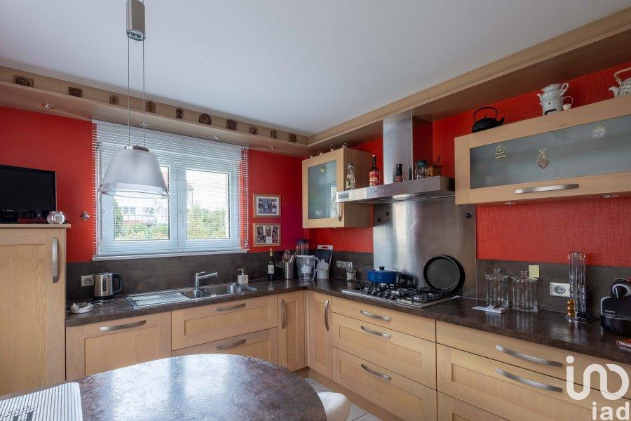 acheter maison 7 pièces 190 m² chantraine photo 2