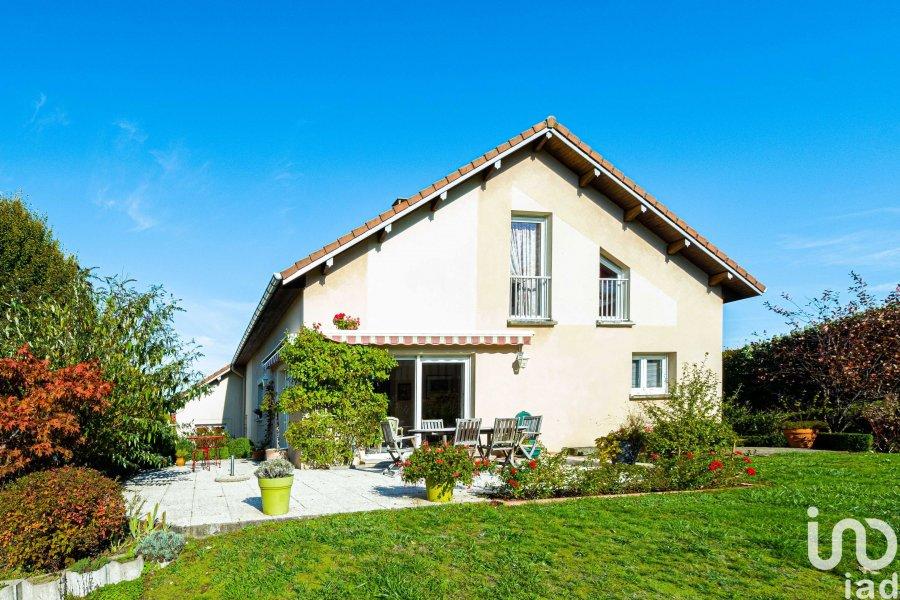 acheter maison 7 pièces 190 m² chantraine photo 1