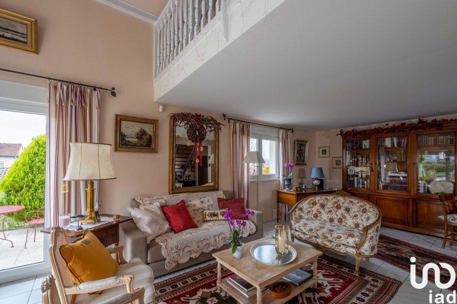 acheter maison 7 pièces 190 m² chantraine photo 5