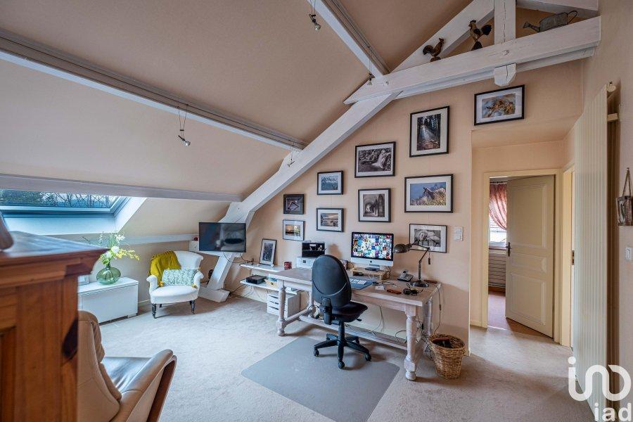 acheter maison 7 pièces 190 m² chantraine photo 7