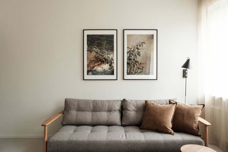 louer appartement 1 chambre 43 m² luxembourg photo 3