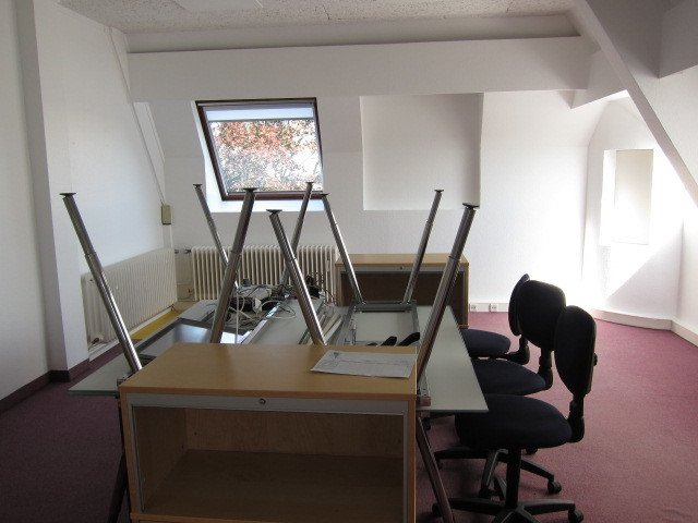 louer bureau 0 chambre 125 m² helfenterbruck photo 4