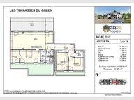Appartement à vendre F4 à Terville - Réf. 7071568