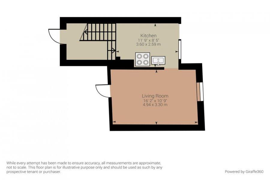 acheter maison 5 pièces 85 m² ottange photo 7