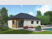 Terrain constructible à vendre F4 à Beauvau - Réf. 7280720