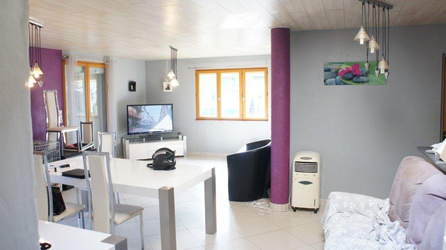 acheter maison jumelée 5 pièces 110 m² mercy-le-bas photo 2