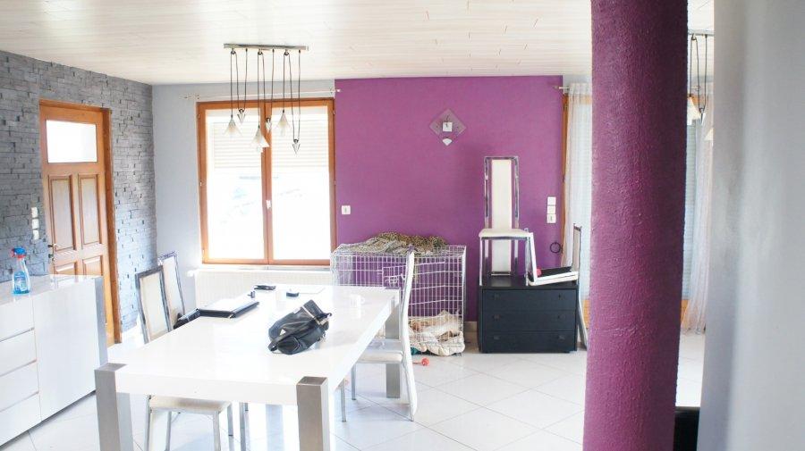 acheter maison jumelée 5 pièces 110 m² mercy-le-bas photo 3