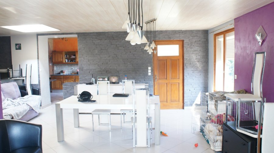 acheter maison jumelée 5 pièces 110 m² mercy-le-bas photo 4