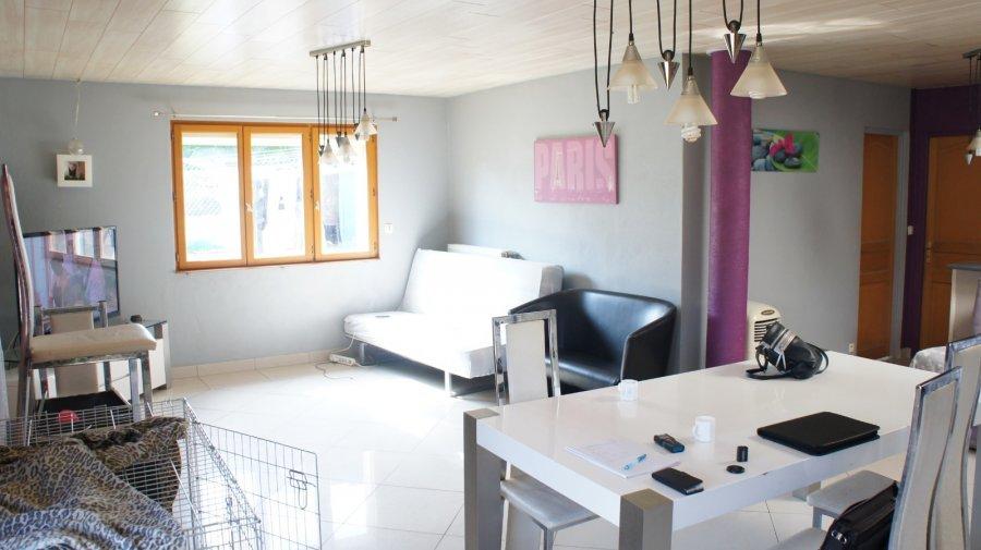 acheter maison jumelée 5 pièces 110 m² mercy-le-bas photo 5