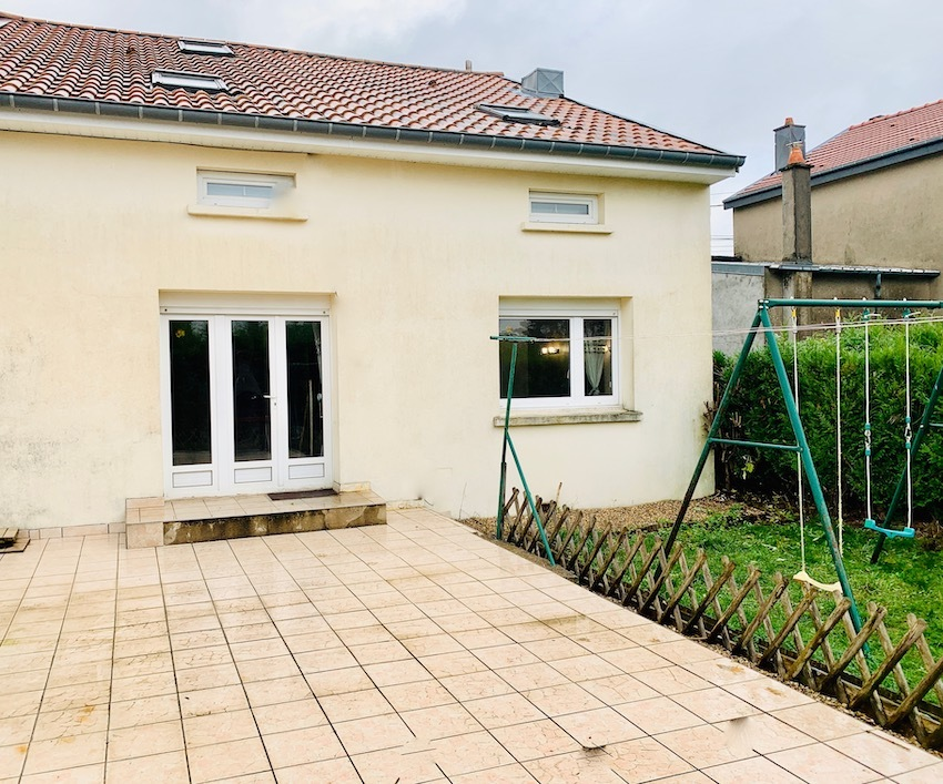 acheter maison 8 pièces 130 m² hussigny-godbrange photo 1
