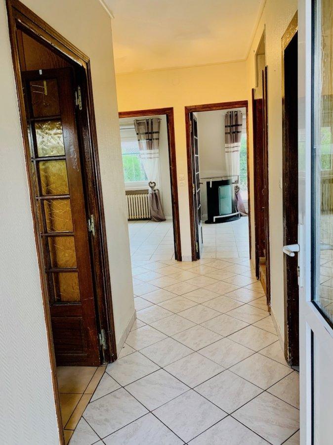 Maison à vendre F8 à Hussigny-Godbrange