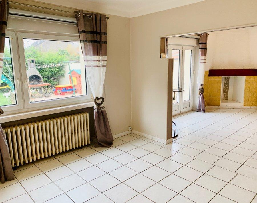 acheter maison 8 pièces 130 m² hussigny-godbrange photo 4