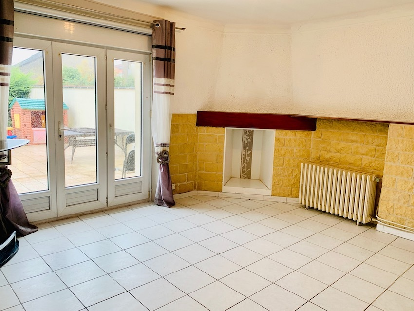 acheter maison 8 pièces 130 m² hussigny-godbrange photo 7