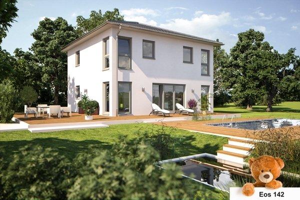einfamilienhaus kaufen 3 schlafzimmer 142 m² kaundorf foto 1