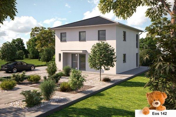 einfamilienhaus kaufen 3 schlafzimmer 142 m² kaundorf foto 2