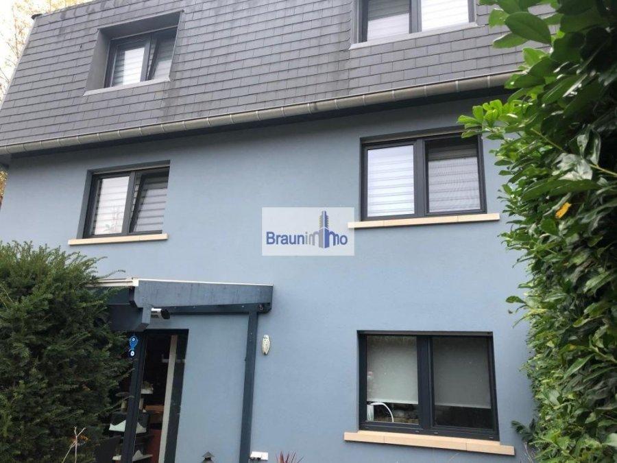 acheter maison 4 chambres 210 m² schifflange photo 3