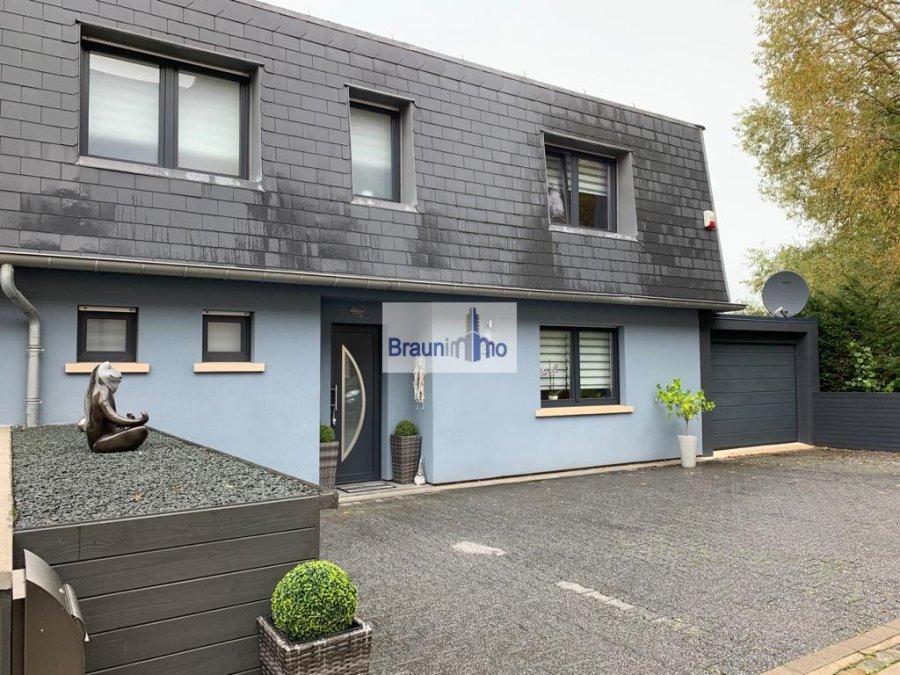 acheter maison 4 chambres 210 m² schifflange photo 2