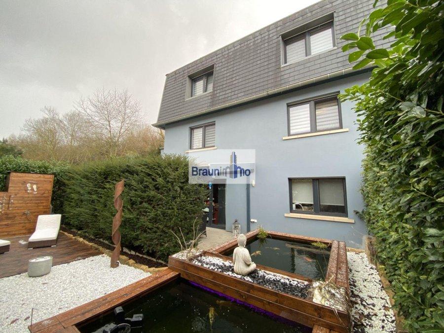 acheter maison 4 chambres 210 m² schifflange photo 1
